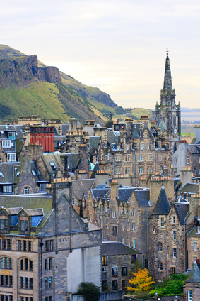 Stage Linguistici a Edimburgo